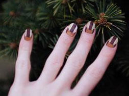 Manicura de 'fashion week'