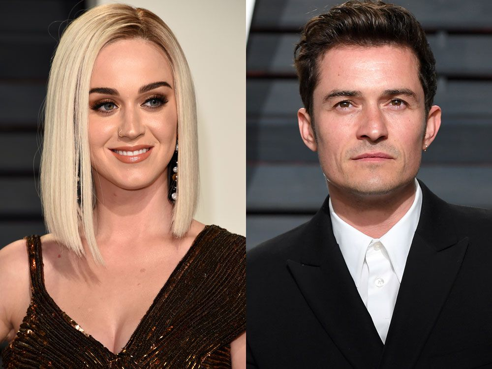 Katy Perry y Orlando Bloom han roto su relación