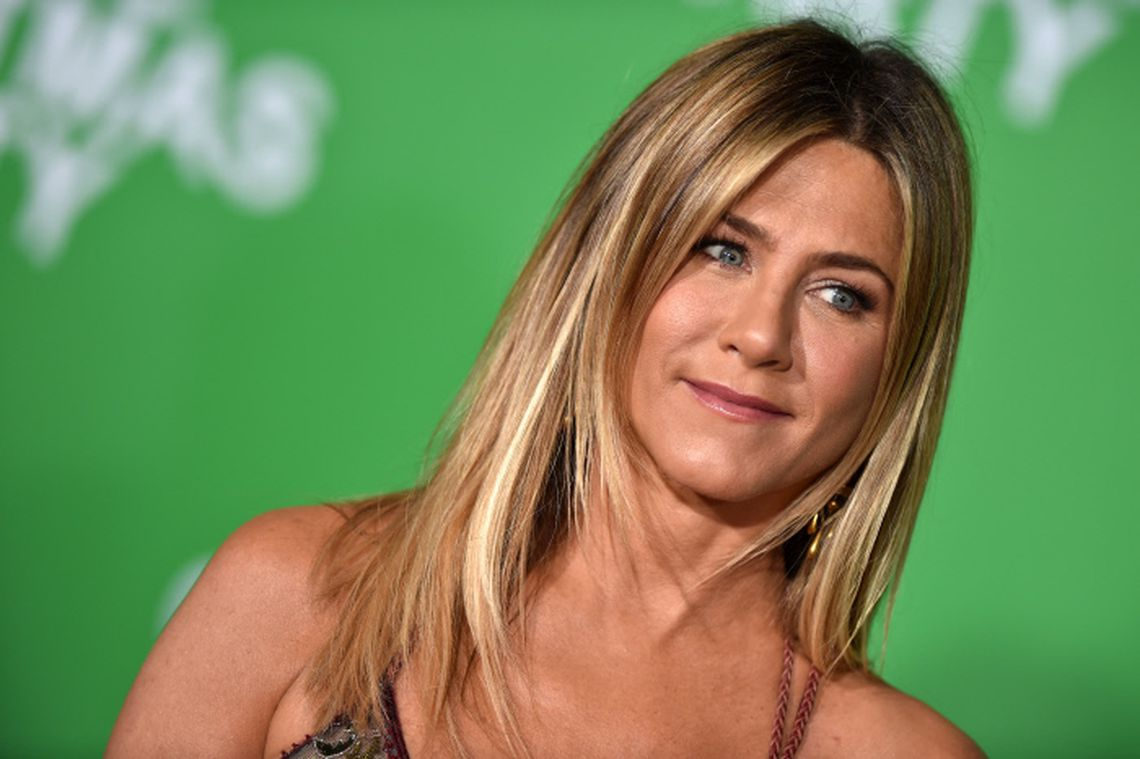 la dieta de jennifer aniston