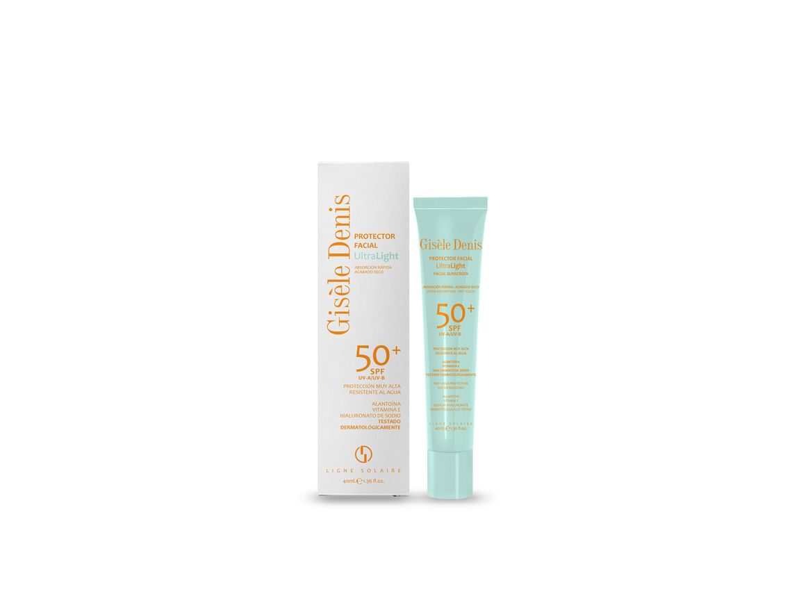 Protector facial ultralight