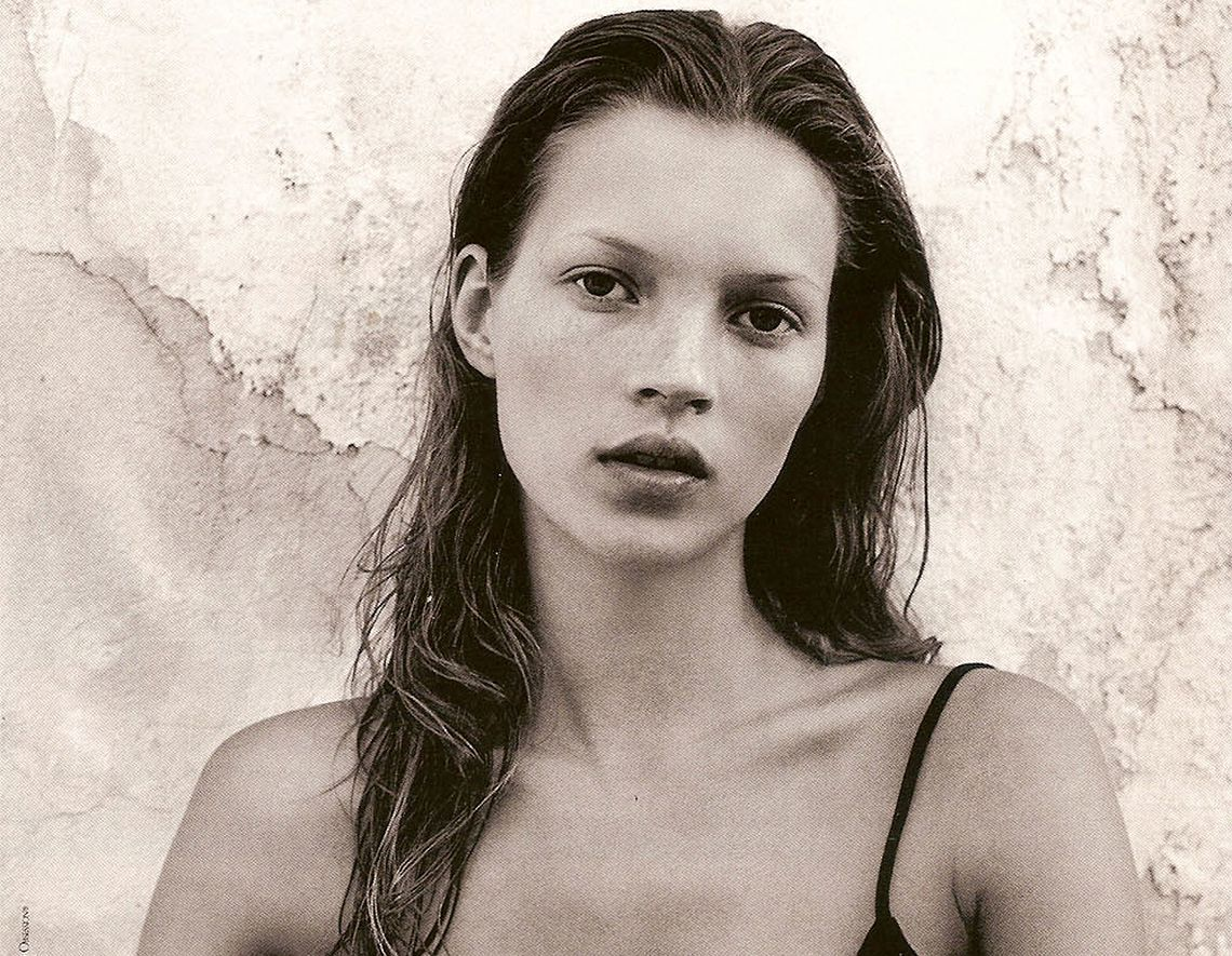 Kate Moss Obssesion CK
