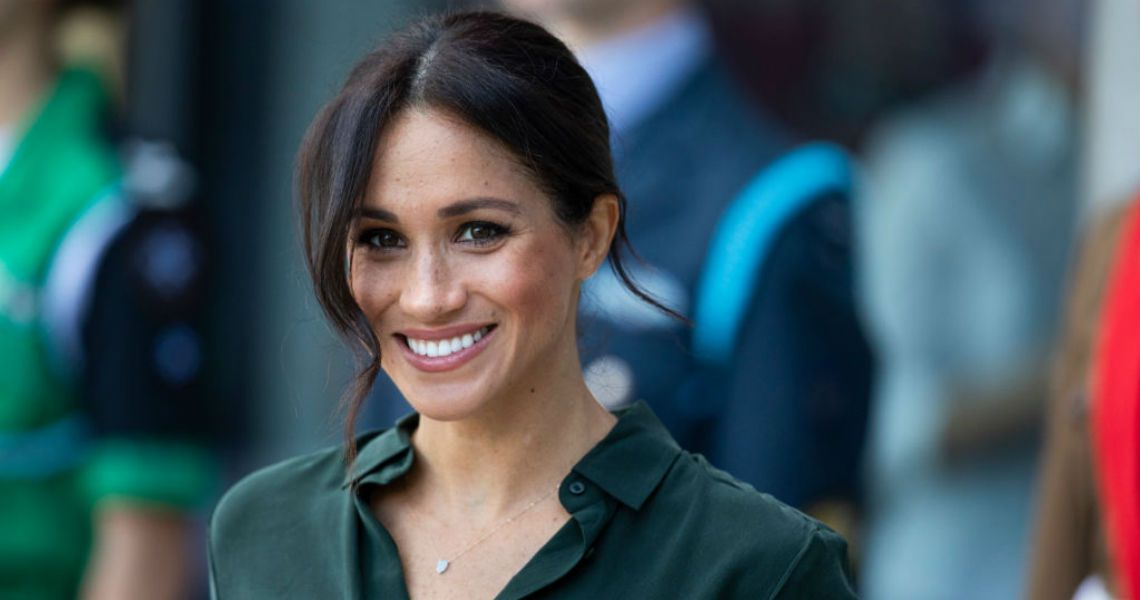 Meghan Markle Chichester