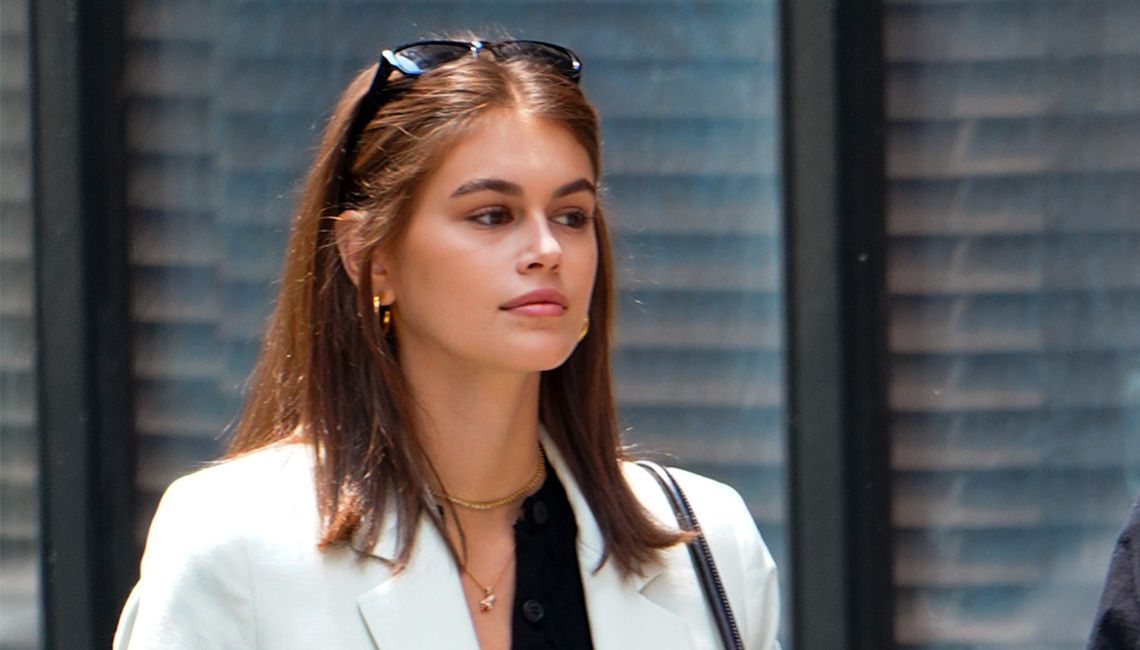 El look de Kaia Gerber que todas queremos copiar