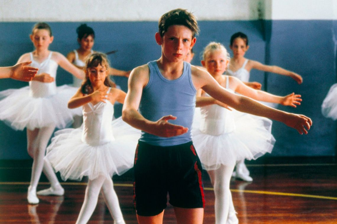 pelicula billy elliot