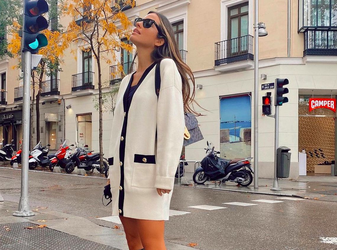 chaqueta & other stories