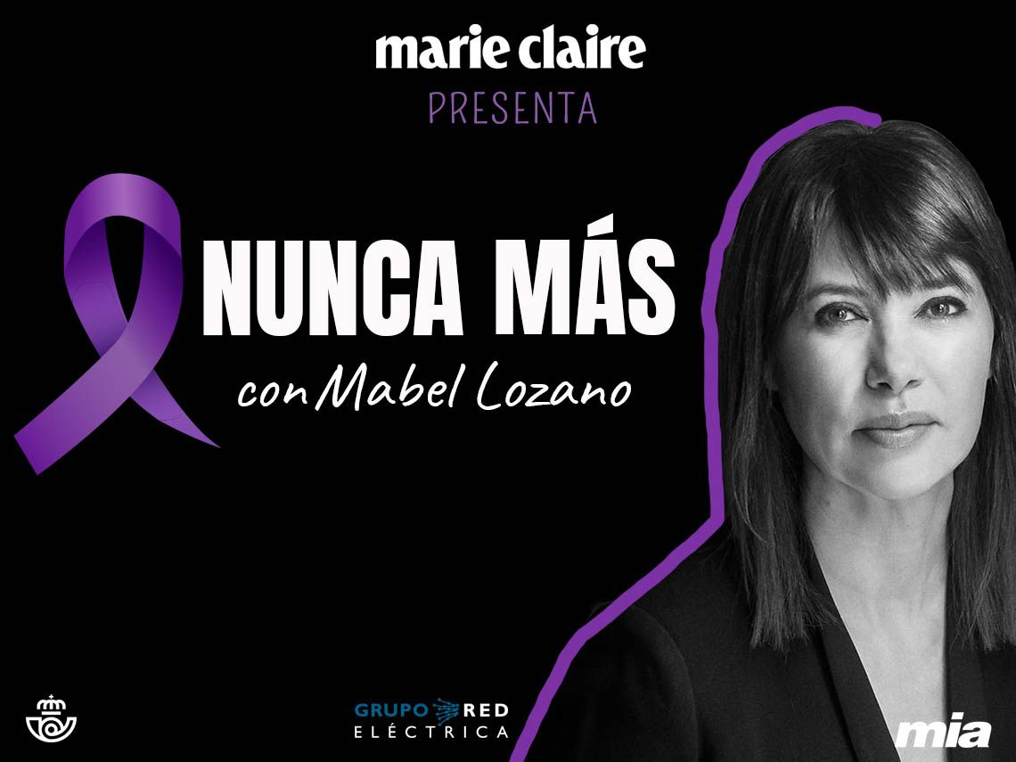Podcasts Mabel Lozano