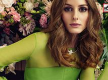 Olivia Palermo, en exclusiva