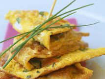 Receta: Tortilla francesa light
