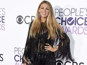 Las mejor vestidas de los People Choice Awards
