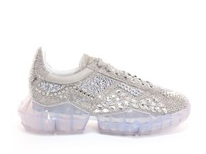 Sneaker Diamond de Jimmy Choo