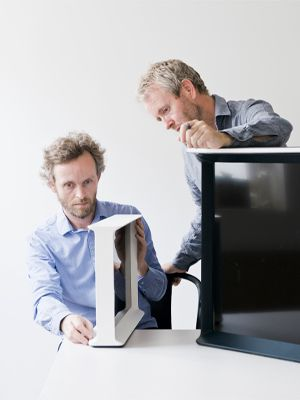 Hermanos Bouroullec