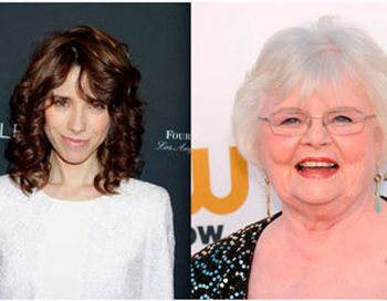 Sally Hawkins y June Squibb