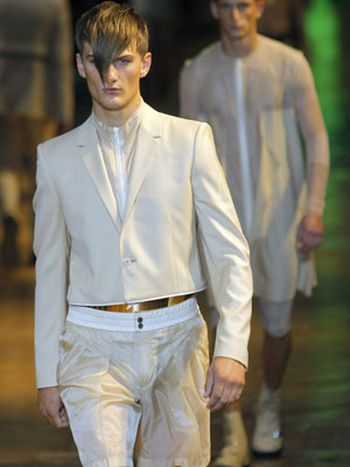 París Fashion Week Spring/Summer 2012