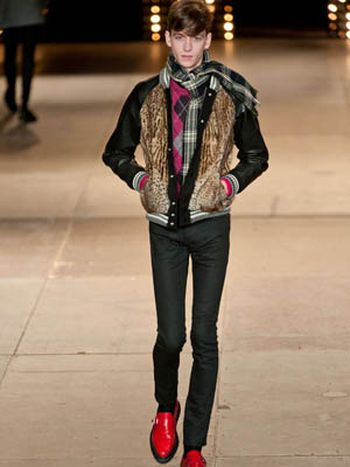 Saint laurent O/I 2014-15
