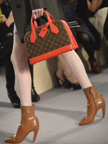 Botín Louis Vuitton, O/I 14-15