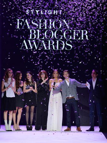 Fashion Bloggers Awards