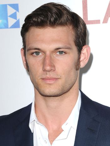 Alex Pettyfer interpretará a Christian Grey