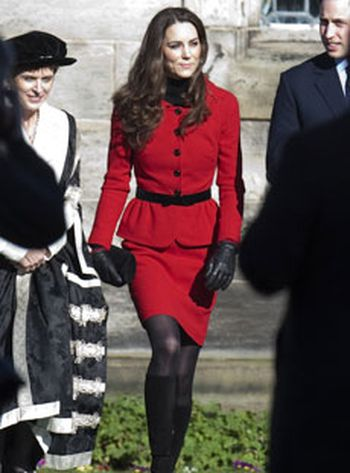 El estilo de Kate Middleton