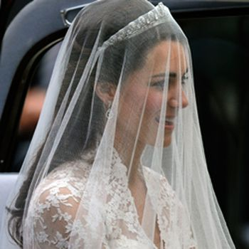 Vestido Kate Middleton