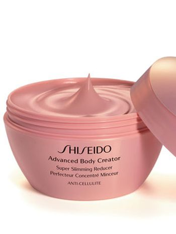 Anticelulítico Shiseido: Advanced Body Creator
