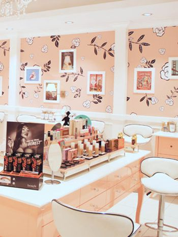 Boutique de Benefit