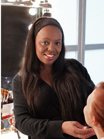 Pat McGrath, makeup artist