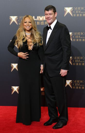Mariah Carey y James Packer  han aplazado su boda / Gtresonline.