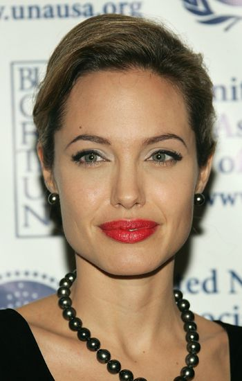 Angelina Jolie | Getty