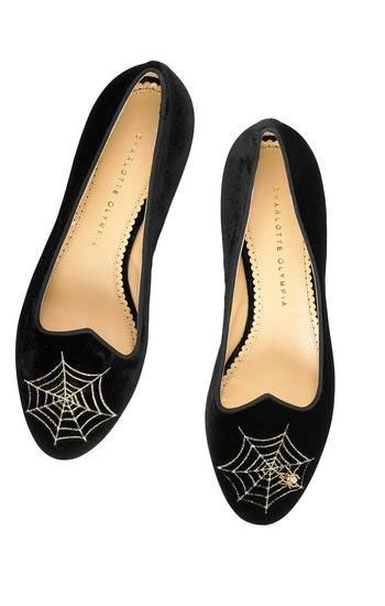 Charlotte Olympia