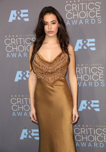 Chloe Bridges