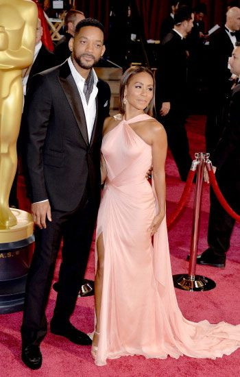 Will y Jada Smith