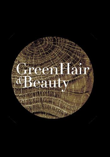 Green Hair & Beauty