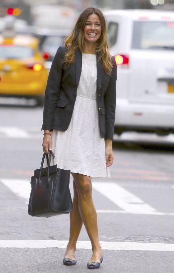 Lunes - Kelly Bensimon