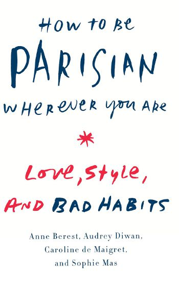 Caroline de Maigret: 'How to be parisian wherever you are'
