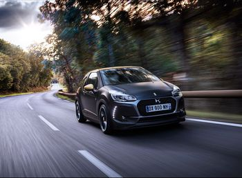 Citröen DS 3 Performance