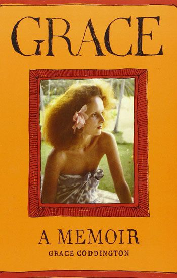 'A memoir', de Grace Coddington
