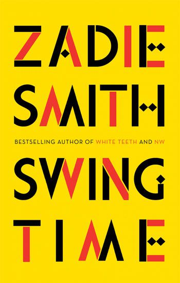 'Swing time', de Zadie Smith