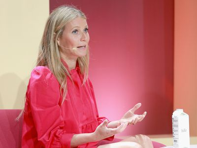 Gwyneth Paltrow explica cómo Brad Pitt la defendió ante Harvey Weinstein