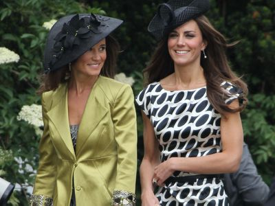 Kate Middleton y sus 'outfits' de Zara: el estilo 'royal' más asequible