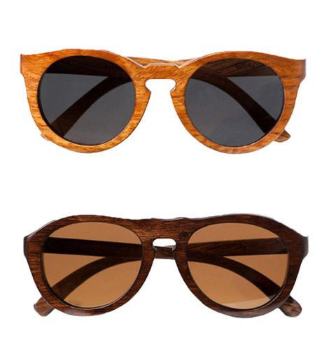 Cómprate unas wood sunglasses - Palens 93732003536f