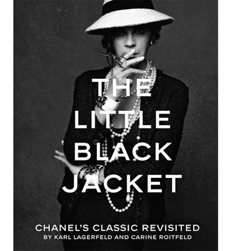 The Little Black Jacket
