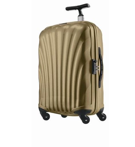 Samsonite Gold