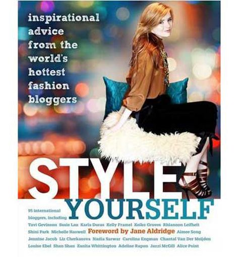 Style yoursellf