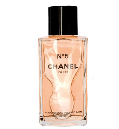 Aceite Chanel