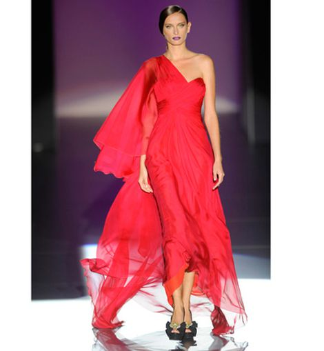 Vestidos red carpet