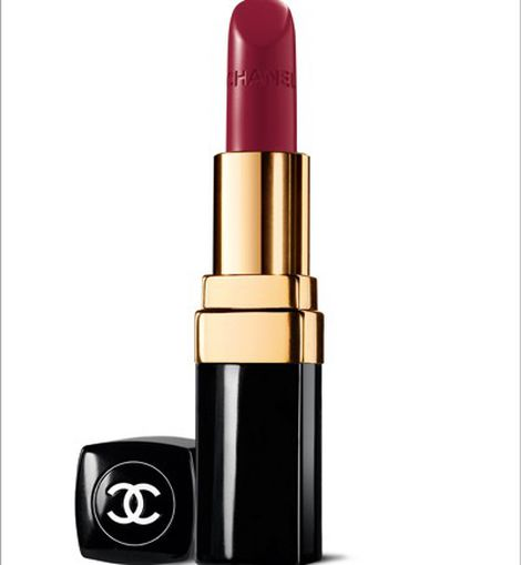 Labios mate: Chanel