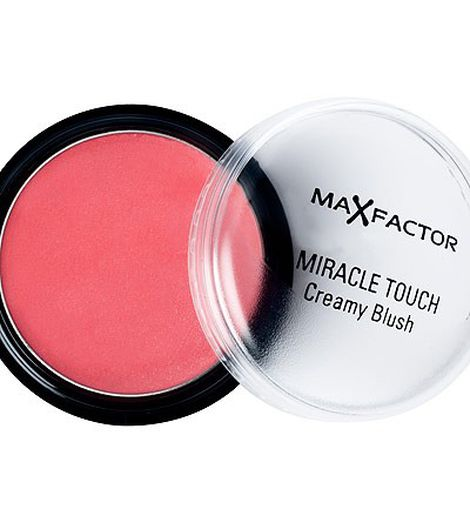 Rostro fresco y natural con Max Factor