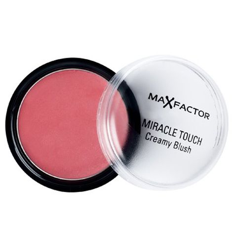 Miracle Touch Creamy Blush