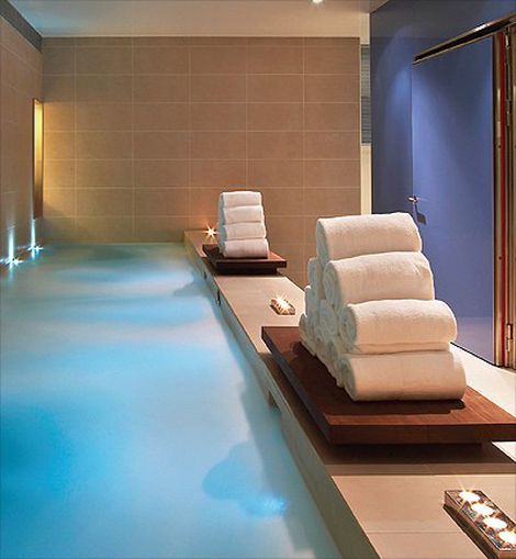 BLISS SPA BARCELONA