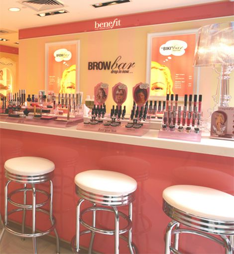Bar de cejas de Benefit